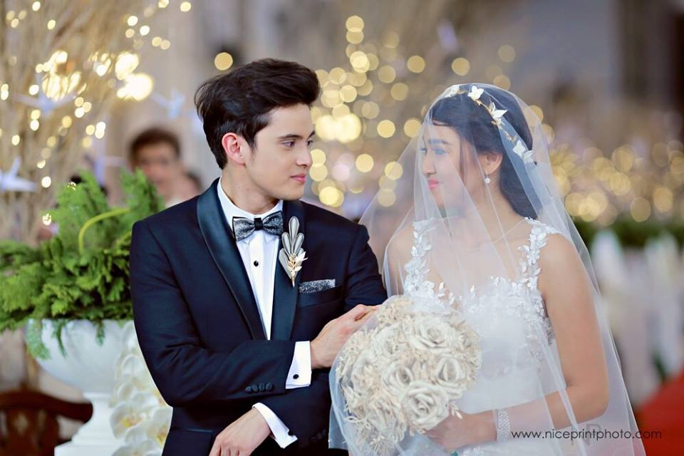 jamesxnadine jadine in love officially team real ojd